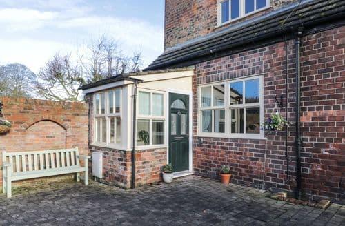 Last Minute Cottages - Wesley Cottage