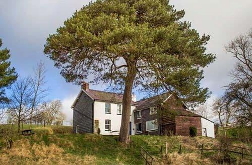 Big Cottages - Adorable  Cottage S39321