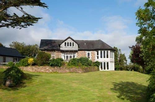 Last Minute Cottages - Superb Helford Cottage S41973