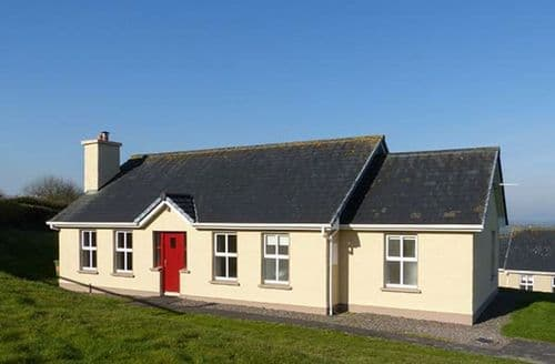 Last Minute Cottages - 2 Ring of Kerry Cottages