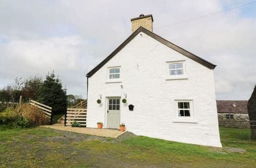 Last Minute Cottages - Superb  Cottage S87073