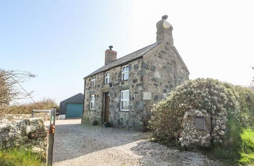 Last Minute Cottages - Stunning Bottwnog Cottage S43075