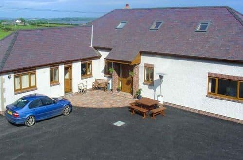 Last Minute Cottages - Fferam Y Llyn