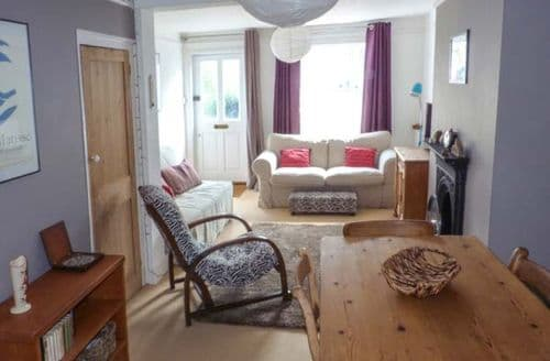 Last Minute Cottages - Attractive Deal Cottage S27121