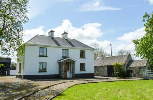 Last Minute Cottages - Cammagh Cottage