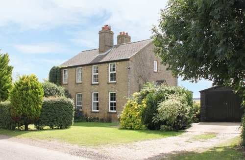 Last Minute Cottages - Stunning Littleport Cottage S43861