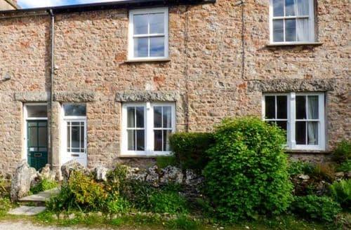 Last Minute Cottages - Quaint Arnside Cottage S37591