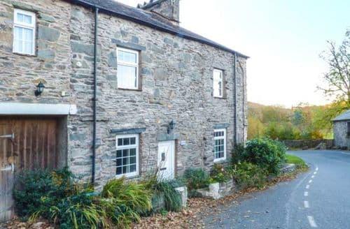 Last Minute Cottages - Duddon Cottage