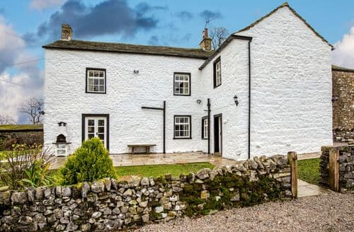 Big Cottages - Quaint Coniston Cold Cottage S73244