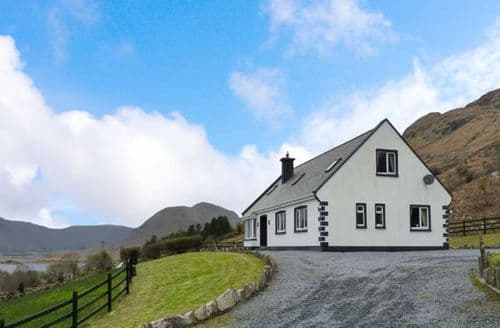 Last Minute Cottages - Tasteful Claremorris Rental S26769