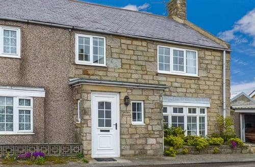 Last Minute Cottages - Stunning Low Hauxley Cottage S27088