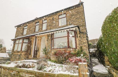Last Minute Cottages - Excellent Hayfield Cottage S45464