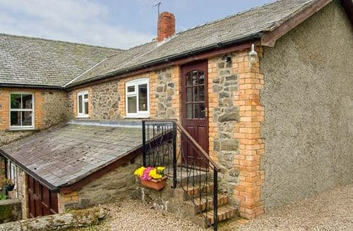 Last Minute Cottages - Peniarth
