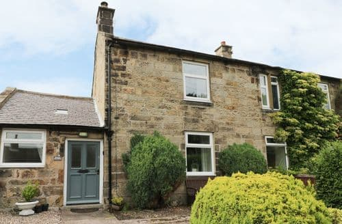 Last Minute Cottages - Attractive Longframlington Cottage S84076