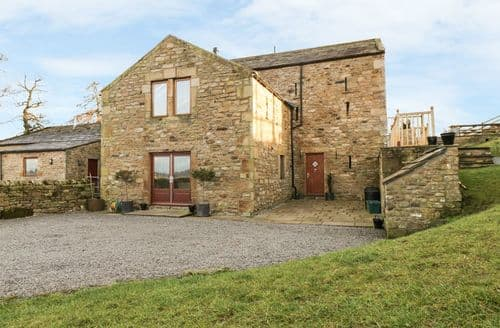 Last Minute Cottages - Castle Mill