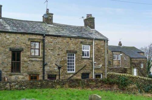 Last Minute Cottages - Excellent Burton In Lonsdale Cottage S44201