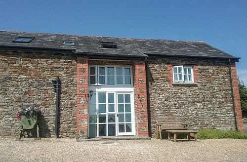 Last Minute Cottages - West Bowden Farm