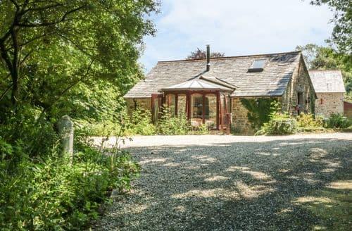 Last Minute Cottages - Bulls Cottage