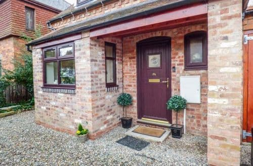 Last Minute Cottages - Luxury Great Malvern Cottage S78490