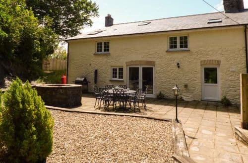 Last Minute Cottages - Charming Aberystwyth Cottage S40404