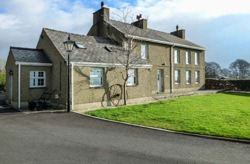 Last Minute Cottages - Tasteful Pen Y Groes Cottage S67463