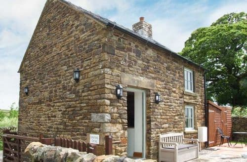 Last Minute Cottages - School House Cottage