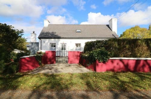 Last Minute Cottages - Gorgeous Tralee Cottage S44438