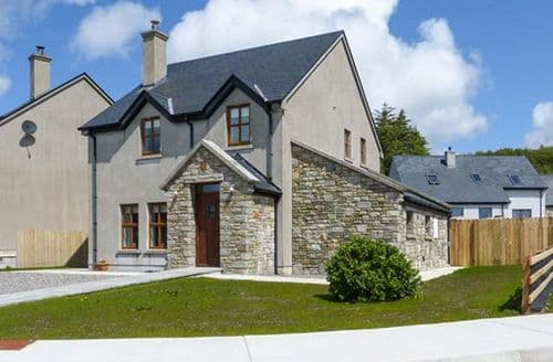 Last Minute Cottages - Delightful Galway Cottage S37184