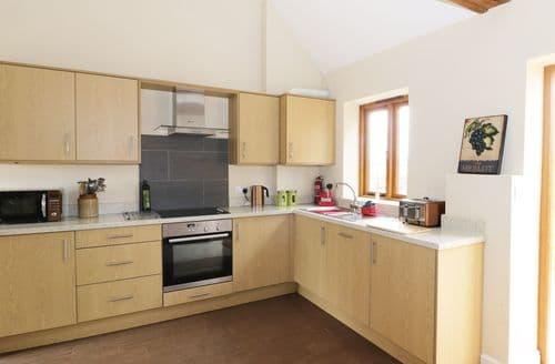 Dog Friendly Cottages - Tasteful Bidford On Avon Cottage S120998