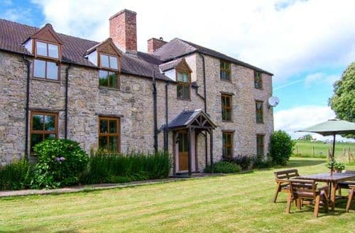 Last Minute Cottages - Tywysog