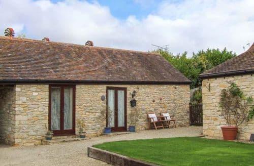 Last Minute Cottages - Lovely Bredons Norton Cottage S39647