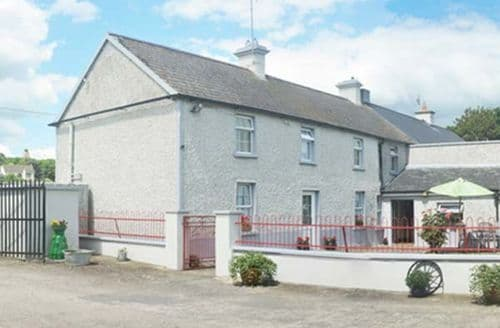 Last Minute Cottages - Ballykeeffe Farmhouse