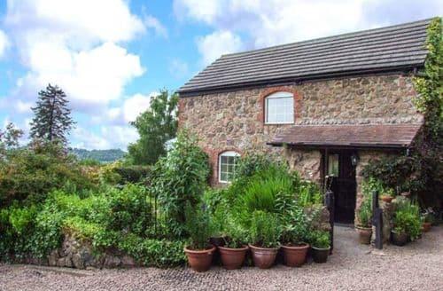 Last Minute Cottages - Tasteful Great Malvern Cottage S37117