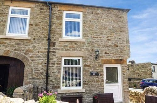 Last Minute Cottages - Beautiful Middleton In Teesdale Cottage S37836