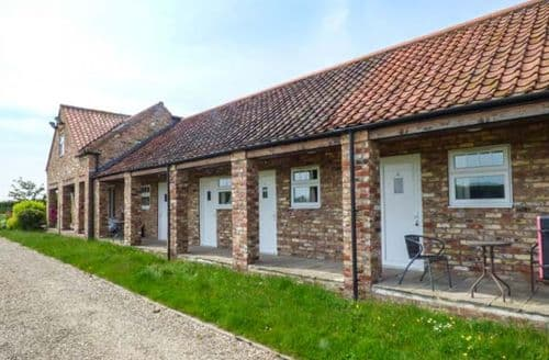Last Minute Cottages - The Blue Bell