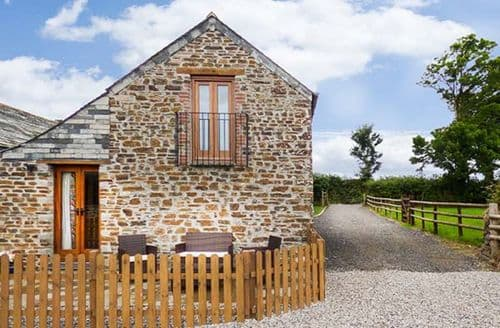 Last Minute Cottages - Trebythan