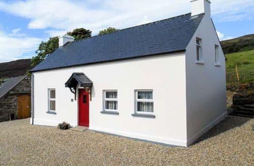 Last Minute Cottages - George's Cottage