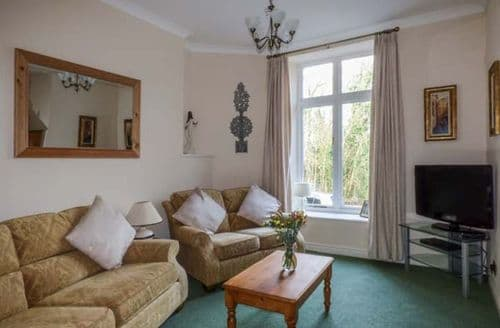 Last Minute Cottages - Gorgeous Meathop Apartment S44416