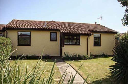 Last Minute Cottages - Charming Abergele Cottage S39361