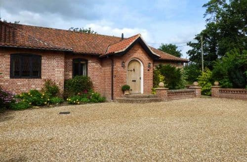 Last Minute Cottages - Number One Richmond Church Barns