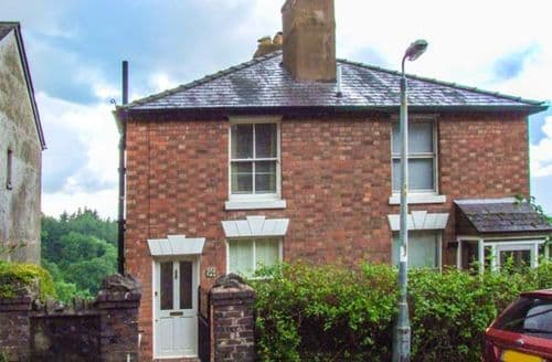 Last Minute Cottages - Splendid Great Malvern Cottage S59492
