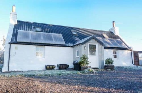 Last Minute Cottages - Delightful Lairg Cottage S73987