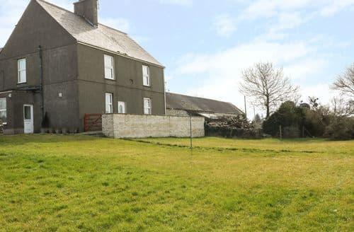 Last Minute Cottages - Bodnolwyn Hir