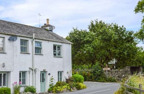 Last Minute Cottages - Splendid Hawkshead Cottage S44192
