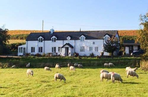 Last Minute Cottages - Cosy  Cottage S43091