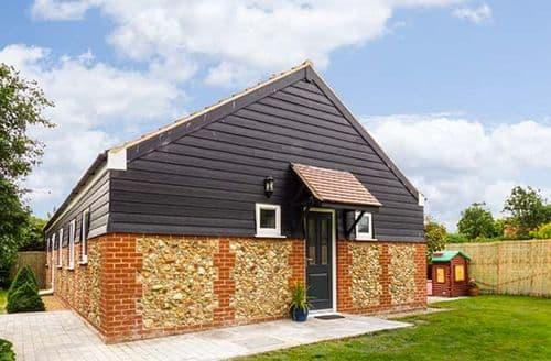 Last Minute Cottages - The Meadows Cottage
