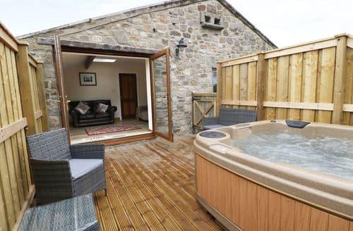 Last Minute Cottages - Stunning Great Langton Cottage S84973