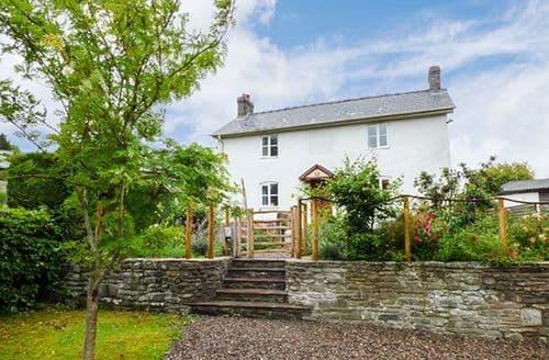Last Minute Cottages - Gatehouse