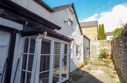 Last Minute Cottages - Delightful Kington Cottage S40363