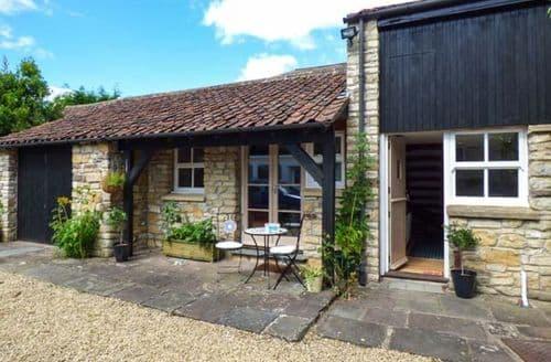 Last Minute Cottages - Attractive Bitton Cottage S39606